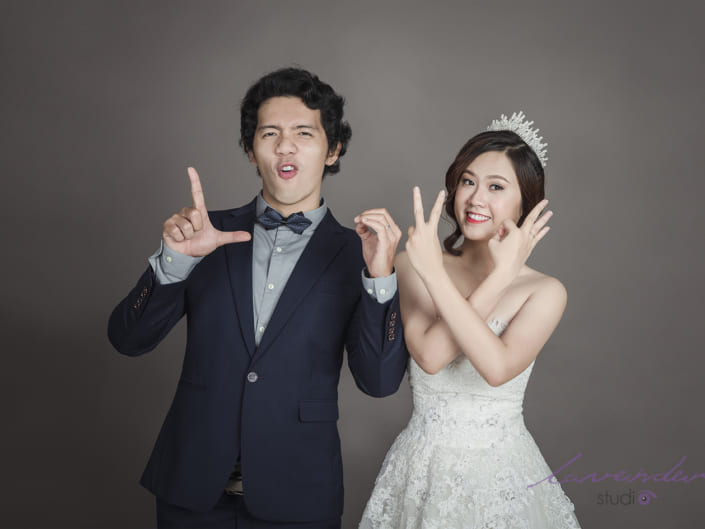 Thanh Liêm- Yến Chi| Wedding Album Studio