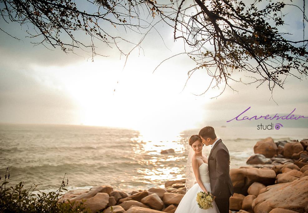 Chụp hình cưới ở Nha Trang| Dũng-Mai