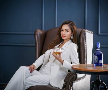 Dịch vụ chụp hình nữ doanh nhân tại Lavender studio