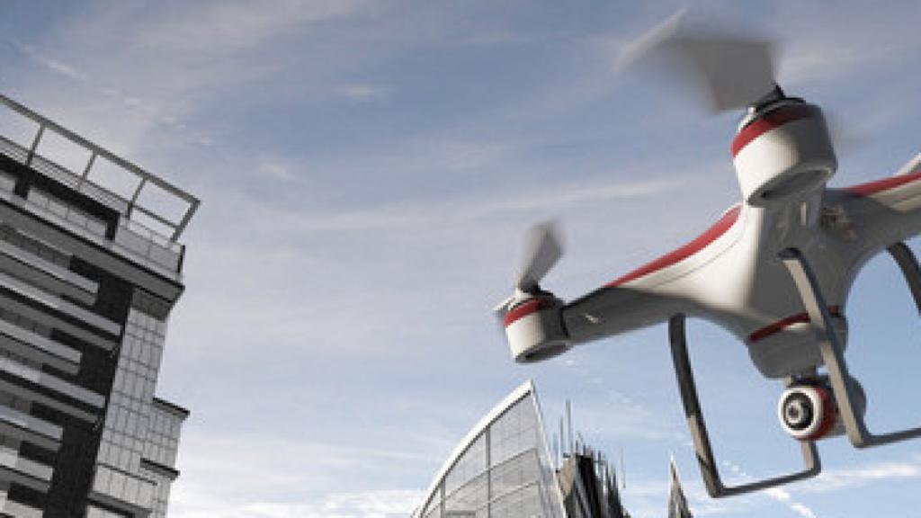 Flycam – đồng hành cùng bạn suốt chặn đường