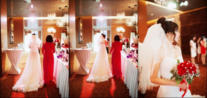 3 bước lên kế hoạch để quay phim phóng sự cưới hoàn hảo