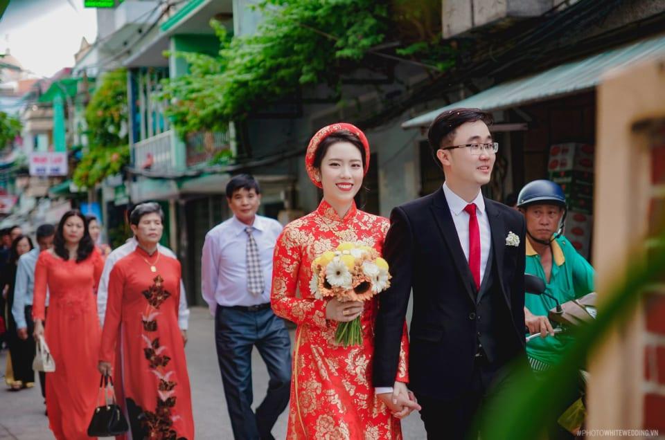 Dịch vụ quay phim chụp hình phóng sự cưới giá rẻ